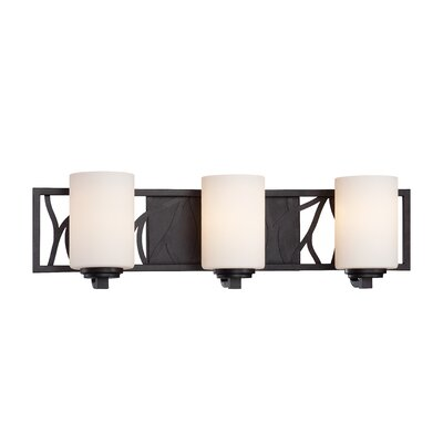 Designers Fountain Modesto 3 Light Bath Vanity Light