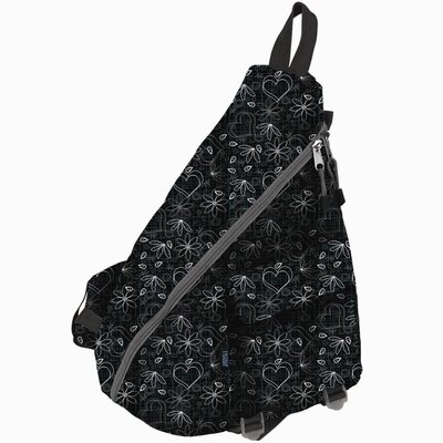 J World Kitten Sling Bag