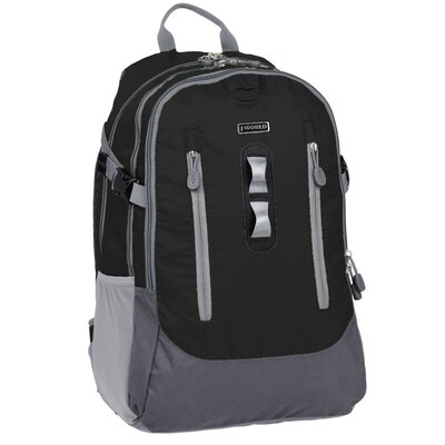 J World Yuma Laptop Backpack