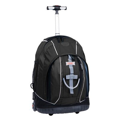 Twinkle Rolling Backpack
