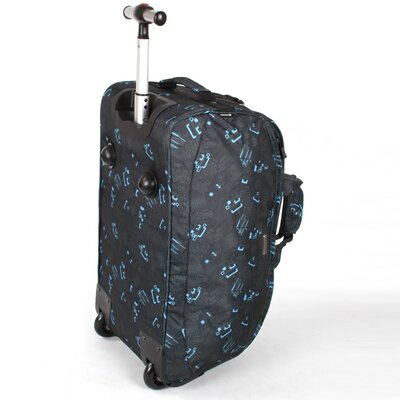 "J World 20"" Christy 2-Wheeled Travel Duffel"