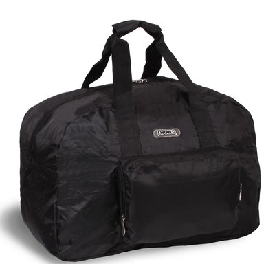 "J World 19.5"" Buena Folding Carry-On Duffel"