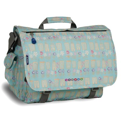 Thomas Messenger Bag
