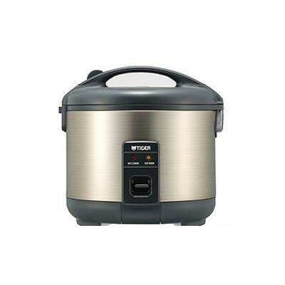 Tiger 5.5 Cup 3 in 1 Rice Cooker