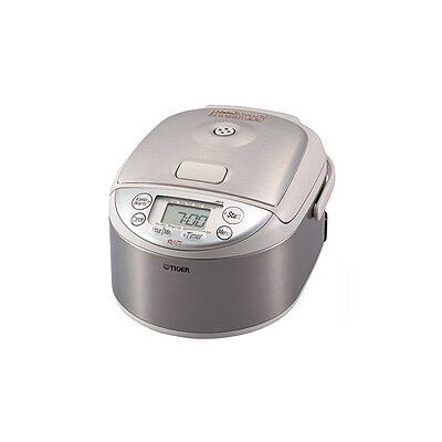 Tiger 3 Cup Micom Rice Cooker
