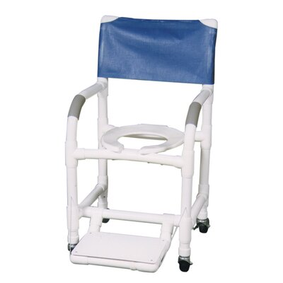 MJM International Optional Footrest