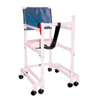 Adjustable Height Standard Outrigger Walker