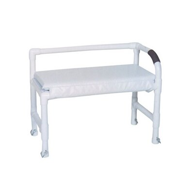 MJM International Bath Bench