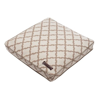 Jax and Bones Roma Premium Dog Pillow