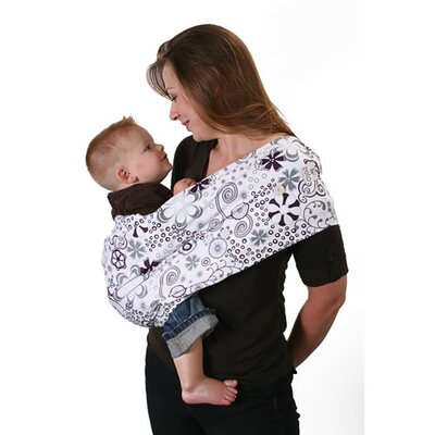 Zolowear Adjustable Pouch Designs Baby Carrier Sling