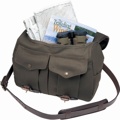 Medium Field Messenger Bag