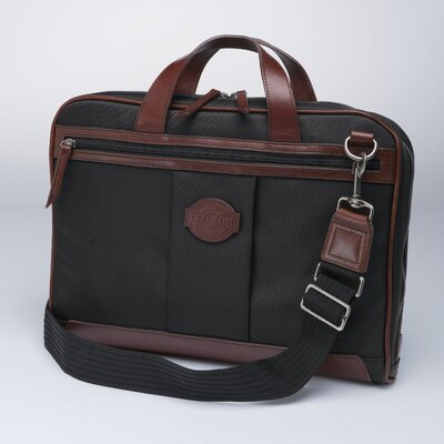 Filson Passage Slim Laptop Briefcase