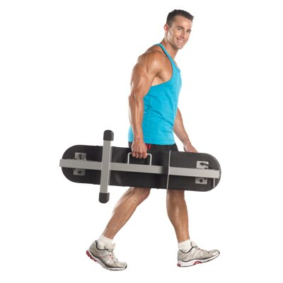 Travel Flat Utility Bench