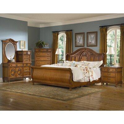 Kathy ireland home by vaughan wayfair - Kathy ireland bedroom furniture collection ...