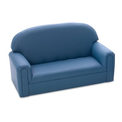 "Brand New World ""Just Like Home"" Enviro-Child Upholstery Sofa (Toddler, Preschool, School Age)"