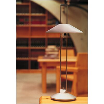 "B.Lux Regina 23"" H Table Lamp with Empire Shade"