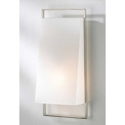 B.Lux Sor 1 Light ADA Wall Sconce