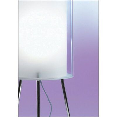 """B.Lux Jackie 54"""" H Table Lamp"""