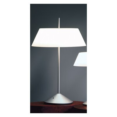 "B.Lux Julia 25.25"" H Table Lamp with Empire Shade"