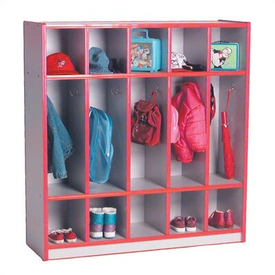 Mahar Child Locker
