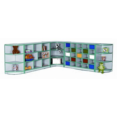 Mahar Preschool Storage Set