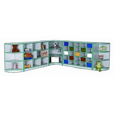 Mahar Preschool Storage Set