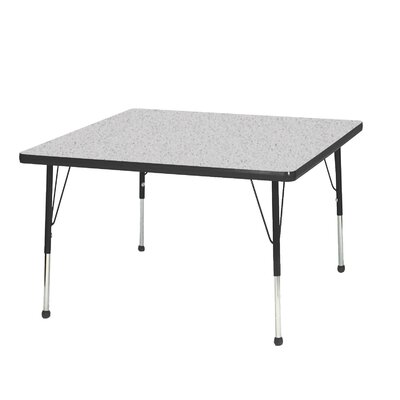Mahar Toddler Height Square Table