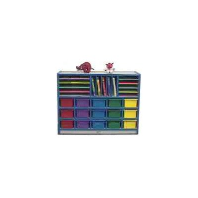 Mahar 30 Compartment Cubby