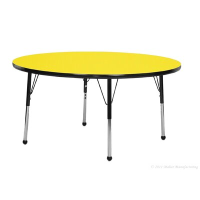 "Mahar 24"" Round Table"