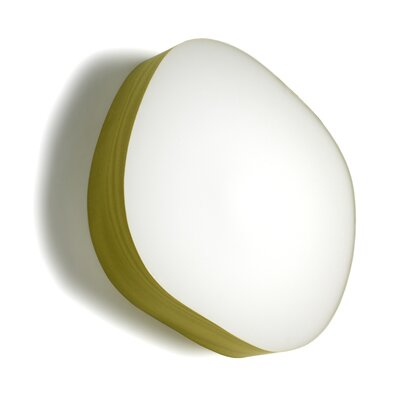 LZF Guijarro 1 Light Wall Sconce