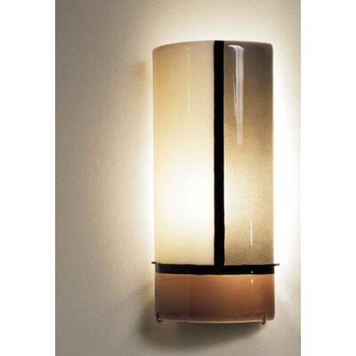 Taller Uno Trio 2 ADA 1 Light Wall Sconce