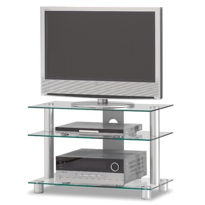Just-Racks 85cm TV Tisch
