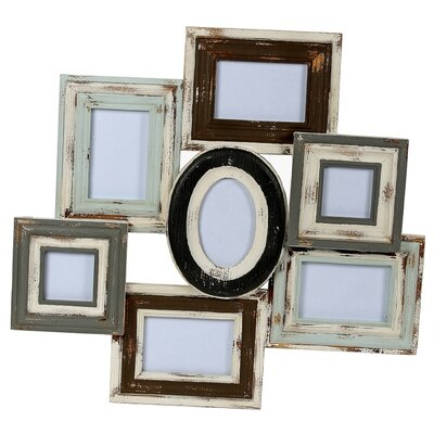 Multi Wall Photo Frame
