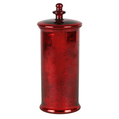 Privilege Decorative Canister