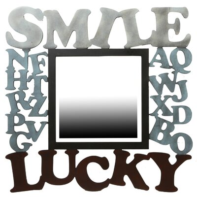 Privilege Smile, Lucky, ABCD Mirror