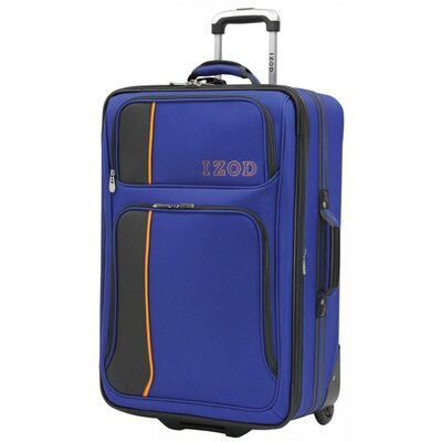 "Izod Luggage Izod Allure 25"" Expandable Upright Suitcase"