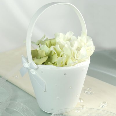Cathys Concepts Starlight Flower Girl Basket