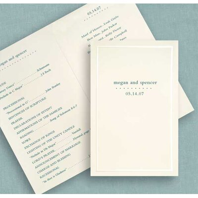 Cathys Concepts Ivory Pearl Program Paper in Ivory