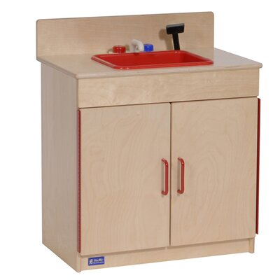 Steffy Wood Products Sink