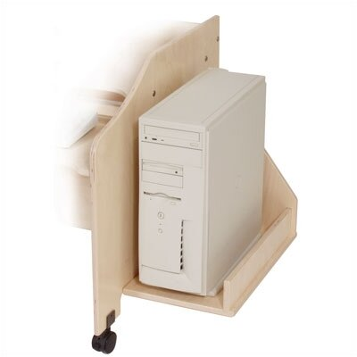 Steffy Wood Products CPU Holder