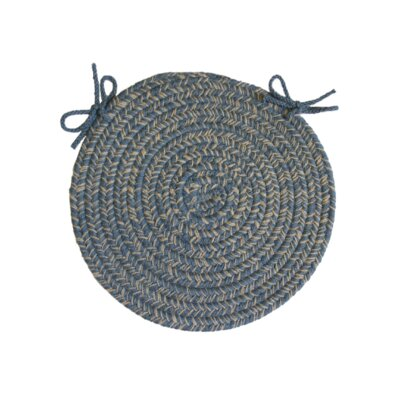 Duet Round Chair Pad