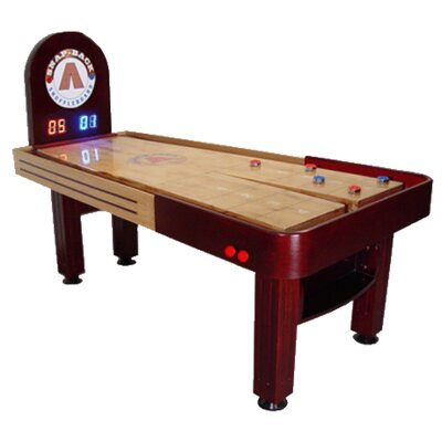 Snap-Back Shuffleboard Snap - Back Tavern Shuffleboard Table
