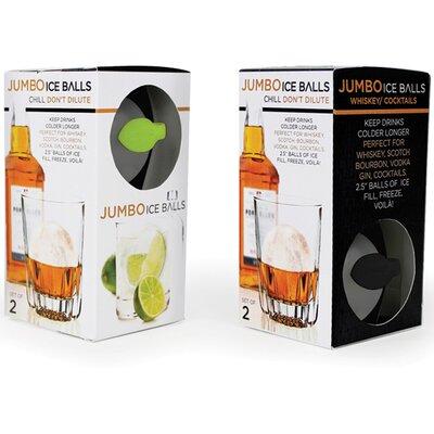 Prepara Jumbo Ice Ball