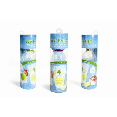 Prepara Ice Ball (Set of 4)