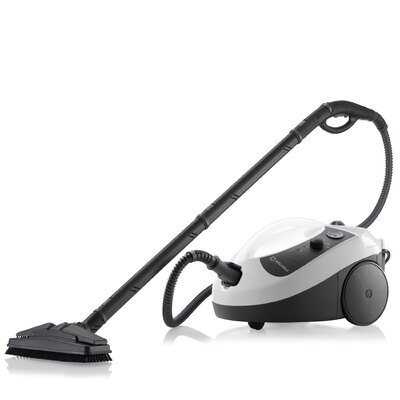 Reliable Corporation Advanced Enviromate™  Steam Cleaner with CSS™ Sytem