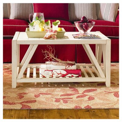 Paula Deen Home The Bag Lady's Coffee Table