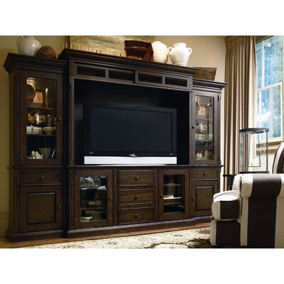 Down Home Entertainment Center Wayfair