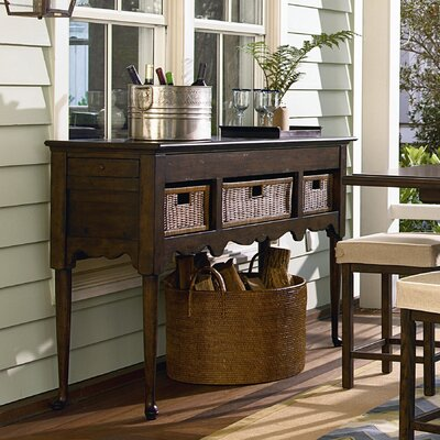 Paula Deen Home Down Home Sideboard