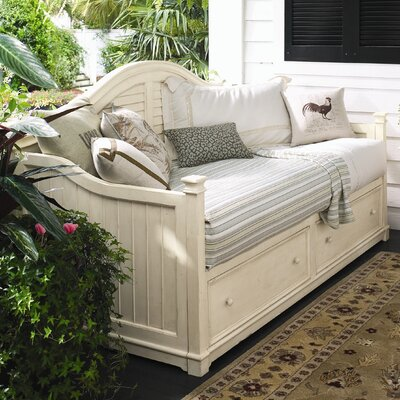 Steel Magnolia Daybed Wayfair