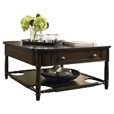 Paula Deen Home Down Home Visitin Coffee Table Reviews Wayfair